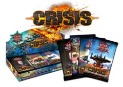 Star Realms Crisis Events