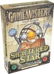 Item cards Shattered Star