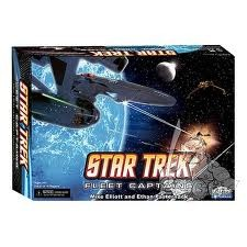 Star trek Fleet Captains