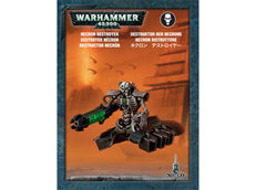 Necron Destroyer box of 3 49-08