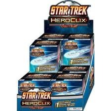 Star trek Tactics Boosters