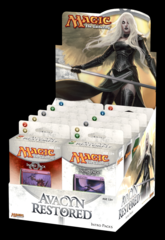 Avacyn Restored Intro Packs Set-of-5