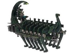 Necron Ghost Ark / Doomsday Ark