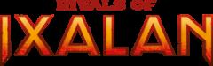 Rivals of Ixalan - Bundle