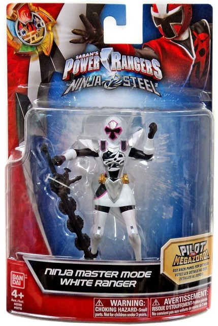 Morphin madness prizes