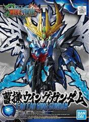 Cao Cao Wing Gundam SD Sangoku Soketsude