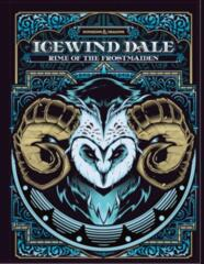 Dungeons and Dragons 5E: Icewind Dale LE