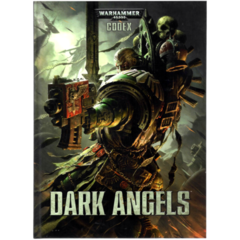 40k - Dark Angels Codex