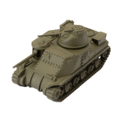 World of Tanks: Miniatures Game - American M3 Lee