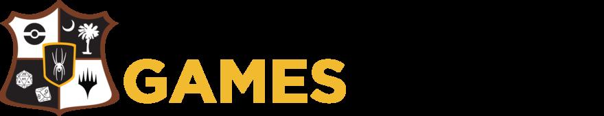 Myrtle Beach Games & Comics