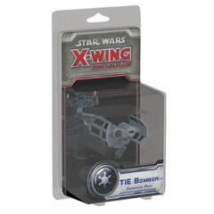 X-Wing 1E: Tie Bomber
