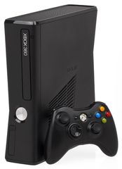 Xbox 360 (S) 250gb M#1439S