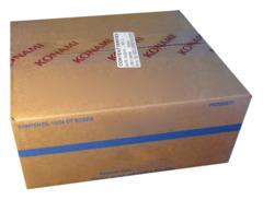 Yu-Gi-Oh! 2020 Mega Tin (Case - 12 ct.)