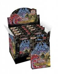 Sacred Beasts Structure Decks 1st Edition Box (8 ct.)
