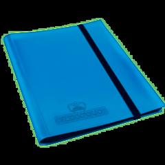 Ultimate Guard 4-Pocket Portfolio: Blue