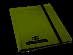 Ultimate Guard 4-Pocket Portfolio: White