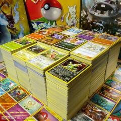 Pokemon Bulk $0.05 Energy Bin