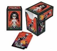 Dia De Los Muertos Deck Box (UPR #84982)