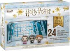 Funko Pocket Pop! Advent Calendar - Harry Potter (2019)