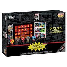 Funko Pocket Pop! Advent Calendar - Marvel