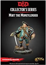 Mirt The Moneylender Gale Force Nine Collectible Figure