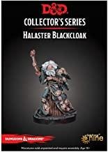 Halaster Blackcloak Gale Force Nine Collectible Figure