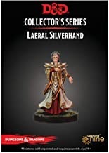 Laeral Silverhand Gale Force Nine Collectible Figure