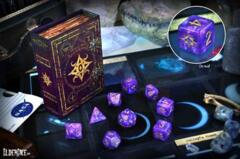 Elder Dice - The Star of Azathoth Polyhedral Set