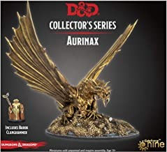 Aurinax Gale Force Nine Collectible Figure