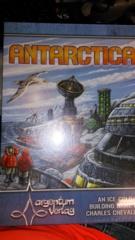 Antartica Board Game