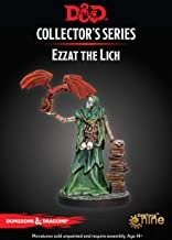 Ezzat the Lich Gale Force Nine Collectible Figure