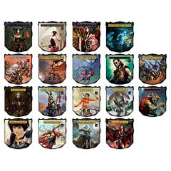 Ultra Pro - Mtg Legendary Collection Relic Tokens Pack