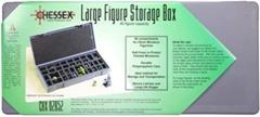 Large Figure Case 40 Figure Chessex