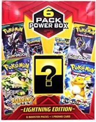 6 Pack Power Box