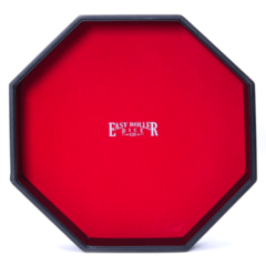 Easy Roller Red Dice Tray