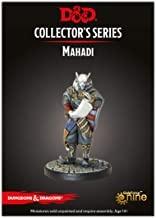 Mahadi Gale Force Nine Collectible Figure