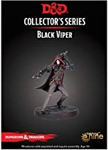 Black Viper Gale Force Nine Collectible Figure