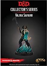 Vajra Safahr Gale Force Nine Collectible Figure