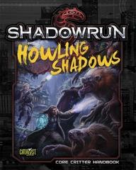 Shadowrun Howling Shadows