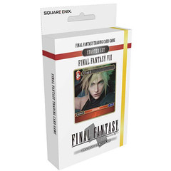 Final Fantasy Starter Set VII