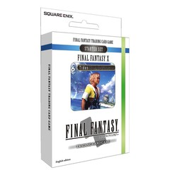 Final Fantasy Starter Set X