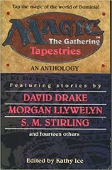 Magic the Gathering Tapestries An Anthology