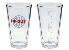 DrunkQuest: Drinking Glass