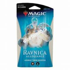 Magic The Gathering: Ravnica Allegiance Azorius Theme Booster