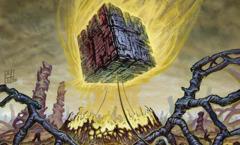 Cube Draft