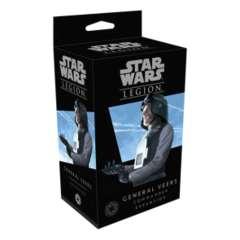 Star Wars Legion: Commander Veers Expansion