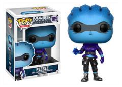 Pop! - Mass Effect - Peebee - #189 - Common