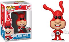 Pop! - Ad Icons - The Noid - #17 - Target