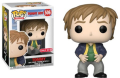 Pop! - Tommy Boy - Tommy - Ripped Coat - #506 - Target