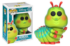 Pop! - A Bugs Life - Heimlich - #229 - Common